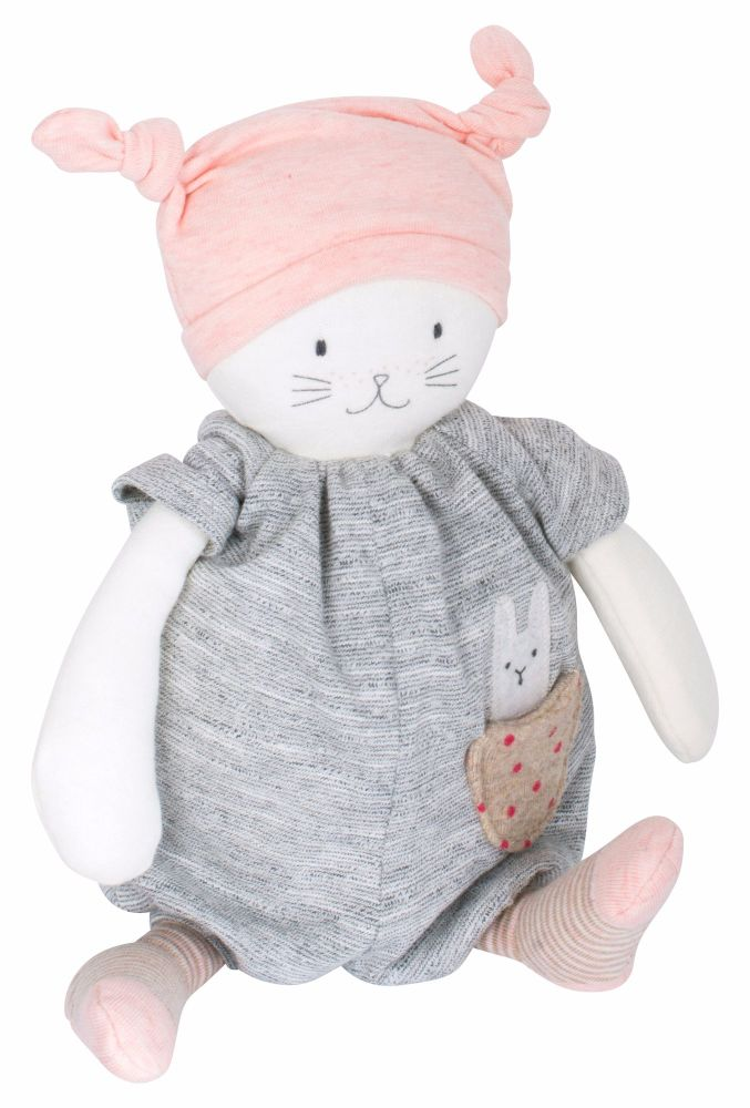 Moulin Roty, Moon Musical Cat