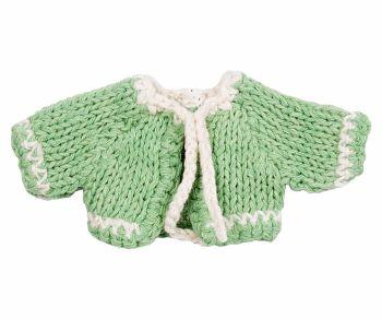 Maileg, Micro Green Cardigan