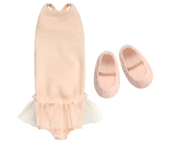 Maileg, Medium Ballerina Suit