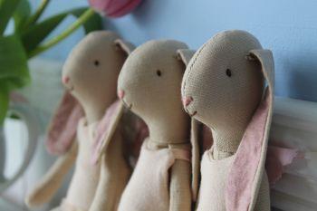 Maileg, Mini Bunny Ballerina
