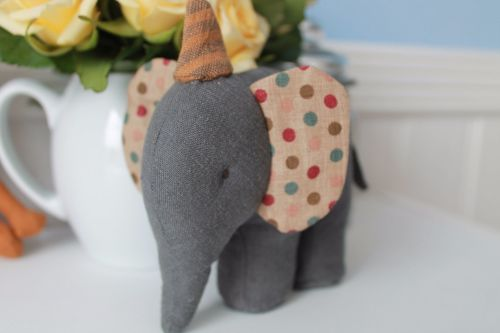 Maileg, Circus Elephant