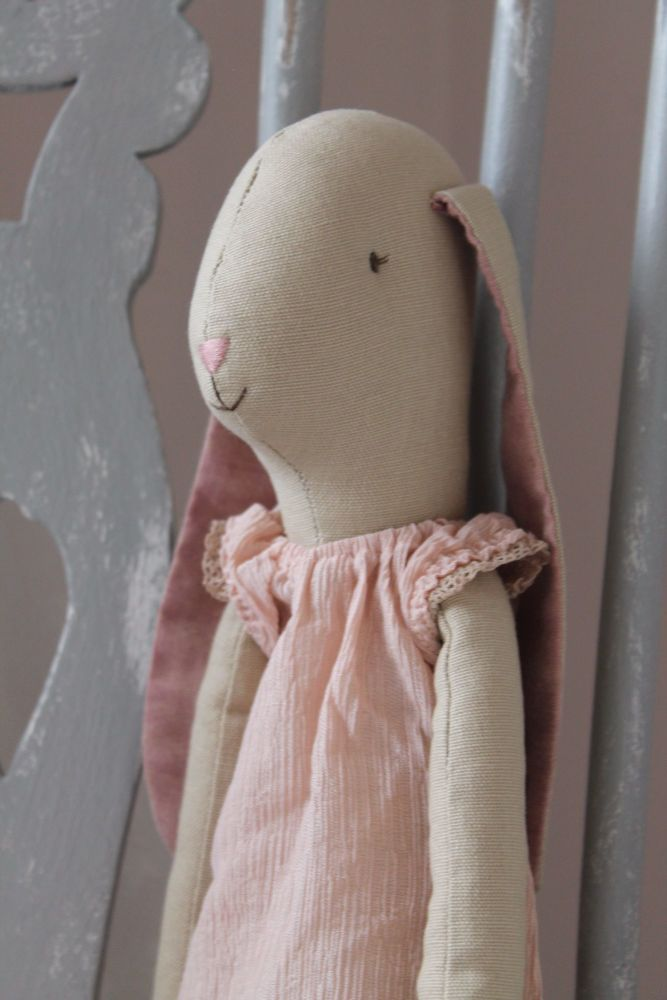Maileg, Maxi Bunny Girl