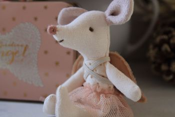 maileg guyardian mouse