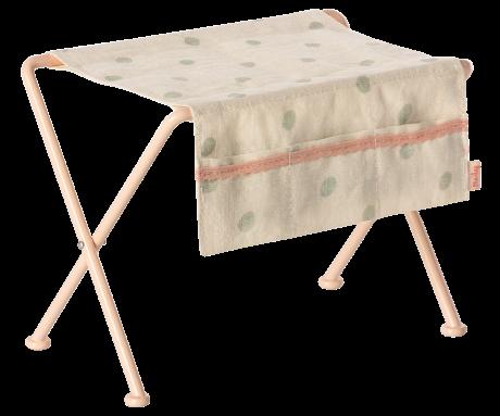 Maileg, Nursery Table MARCH
