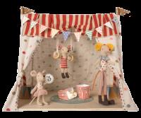 Maileg, Circus Tent