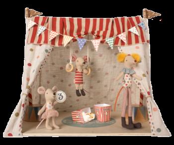 Maileg, Circus Tent 2018