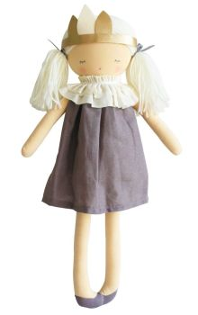 Alimrose, Stevie Doll Lavender