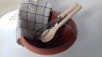 Maileg, Utensils and Mixing Bowl