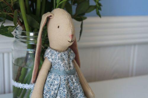 Maileg, Mini Bunny Sara