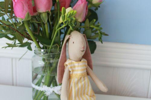 Maileg, Mini Bunny Aya
