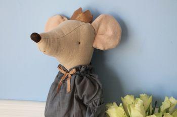 Maileg, Prince, Maxi Mouse