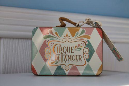 Maileg Harlequin Suitcase