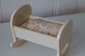 Maileg,  Cradle for Baby Mouse