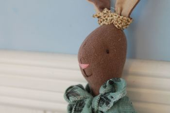 Maileg, Mini Rabbit Prince *ON ORDER*