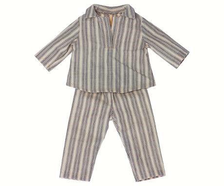 Maileg, Medium Mouse Pajamas
