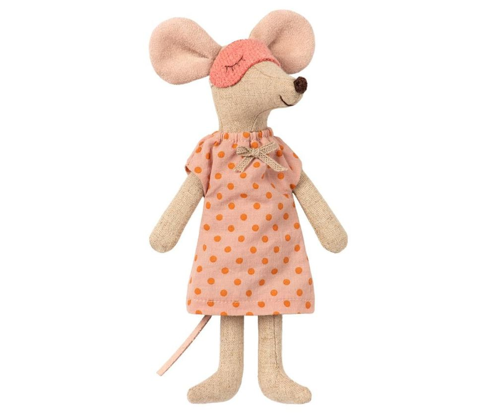 Maileg, Nightie for Mum Mouse - outfit only (May)