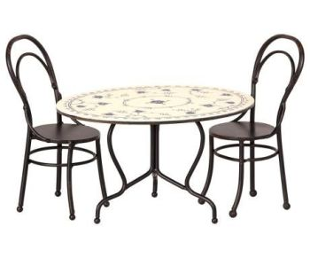 Maileg, Dining Set for Mini (March)