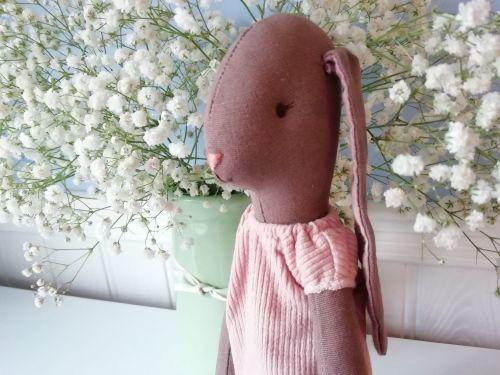 Maileg, Medium Bunny Brown