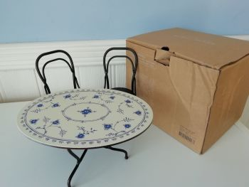 Maileg Table and Chair set (mini)