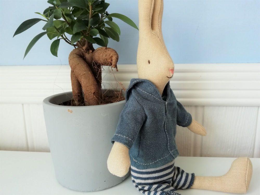 Maileg, Mini Rabbit Sailor, Max