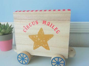 Maileg Wagon