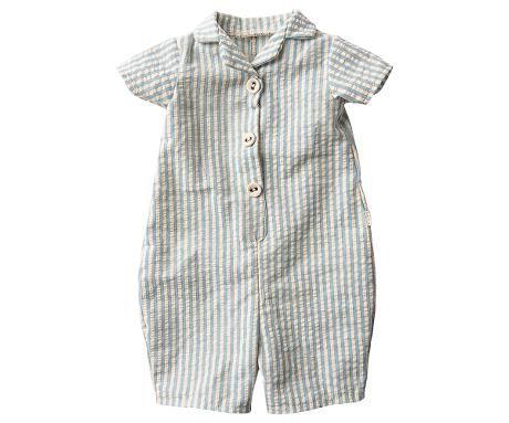 Maileg, Size 5 Pyjamas - October