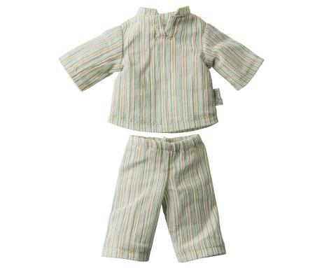 Maileg, Size 1, Pyjamas - October