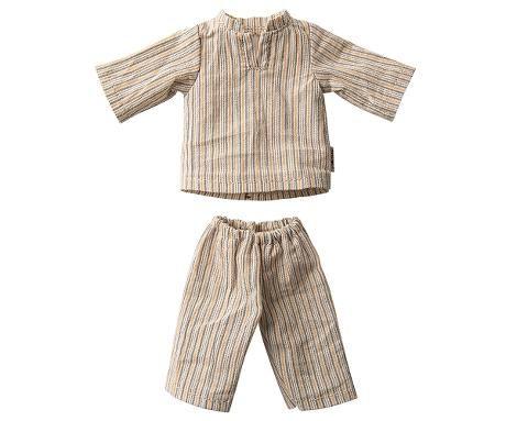 Maileg, Pyjamas Size 2 - October