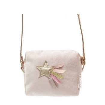 Wish Upon A Star Bag - Pink