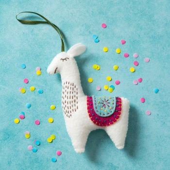 Llama (mini kit)