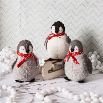 Baby Penguins (large pack)