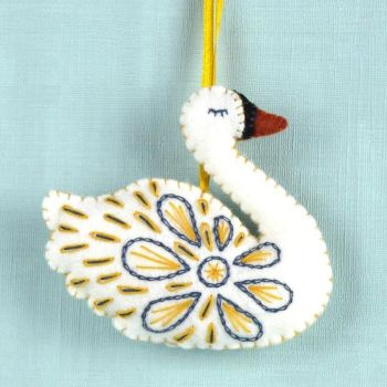 Swan (mini kit)