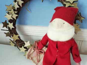 Maileg, Winter Friends Santa