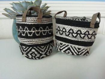 Maileg, Miniature Baskets 2 Pieces