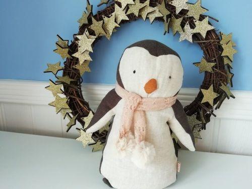 Maileg, Penguin Girl