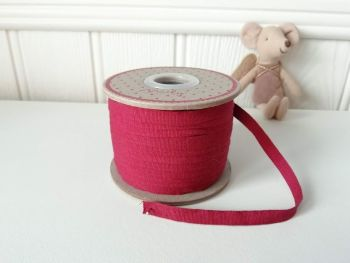 Maileg, Ribbon 25 m, Red (OCT)