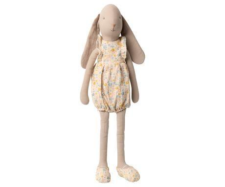 Maileg, Bunny Size 4, Flower Suit (Due April)