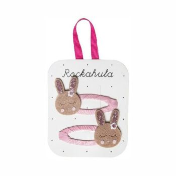 Rockahula Kids, Rosie Rabbit Clips (Coming Soon. . . . )