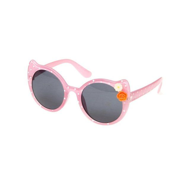 Rockahula Kids, Spotty Cat Sunglasses - Pink (Coming soon  . . . . .)