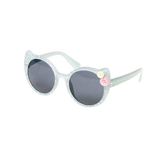 Rockahula Kids, Spotty Cat Sunglasses - Blue (Coming soon  . . . . .)