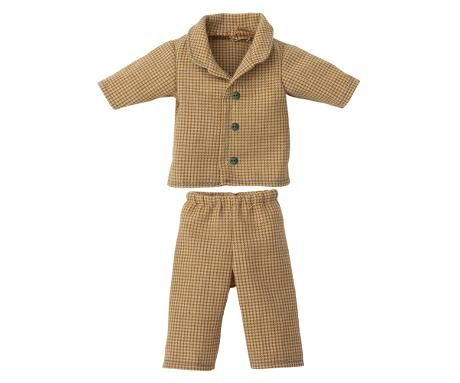 Maileg, Pajamas for Teddy Dad (Due May)