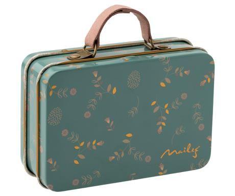 Maileg, Metal Suitcase - Elia