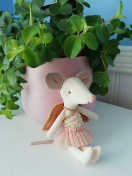 Maileg, Angel Big Sister Mouse