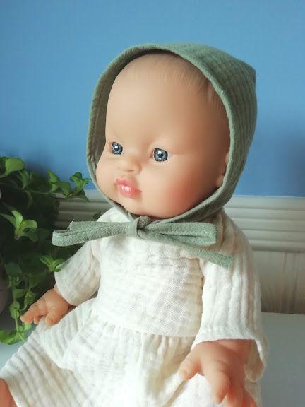 Minikane, Baby Koko with outfit