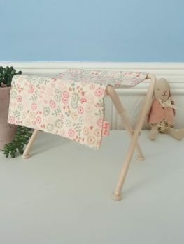 Maileg, Nursery Table, Floral
