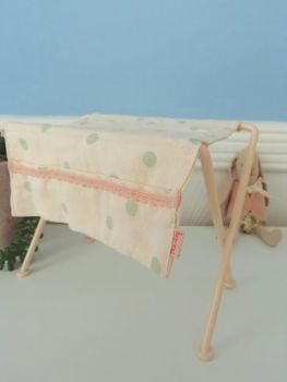 Maileg, Nursery Table, Spots