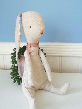 Maileg, Bunny Albina