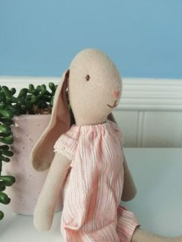 Maileg, Bunny Size 1, Nightgown