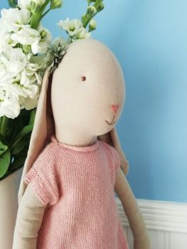 Maileg, Bunny Size 5, Knitted Dress
