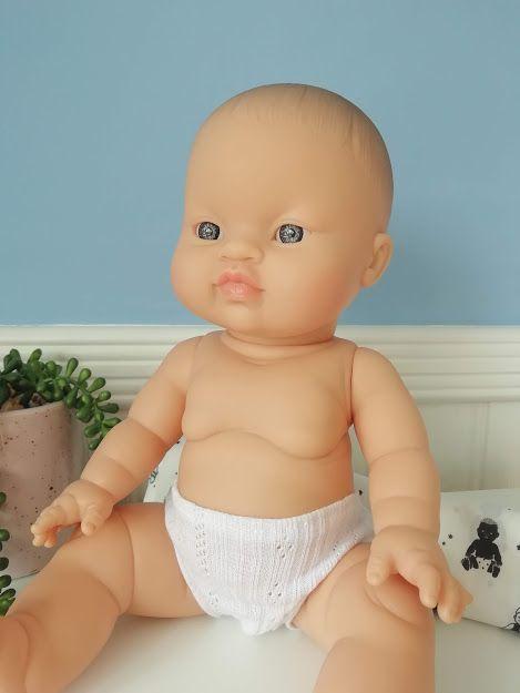 Minikane, Baby Girl Koko with Underwear